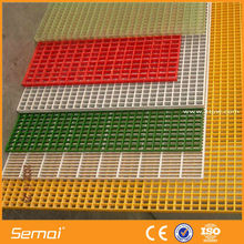 Round Grill Grates Stainless Steel/ plastic Coated Steel Grating Panel / steel Deck