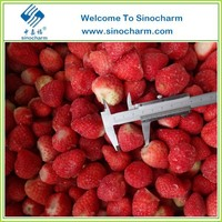 Selling Good Price For Frozen Strawberry