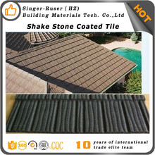 Factory Metal Building Material Sheet Metal Rolls shingles roofing prices in kerala For Sale