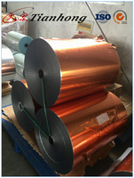 China al pet al industrial aluminum foil roll Metallized AL PET Film with low price