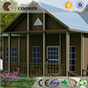 COOWIN WPC External wood polymer wall panels