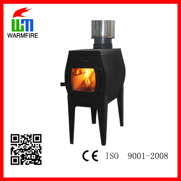 CE Indoor 1GCB, Cast Iron Wood used Coal stoves for sale