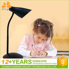 Rechargeable Eye Protect Student Foldable New Style Writing Table Lamp