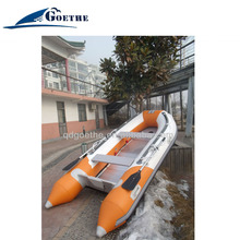 GTS330 Goethe Inflatable River Fishing boats
