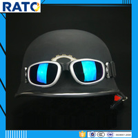 Personalized glasses motorcycle helmets for sale cheap