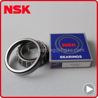 NSK tapered roller bearing 31314J2/QCL7A 70X150X38 mm in stock