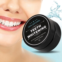 High Quality Wholesale Teeth Charcoal Powder Whitener