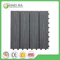 WPC Outside Floor(high quality) wood plastic composite/eco-friendly decorate decking/diy wpc flooring