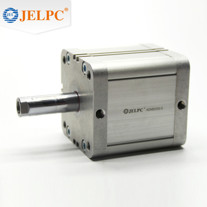 ADN series compact air cylinder double acting pneumatic cylinder