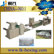 Advanced Technology PS Foam Sheet Extruder