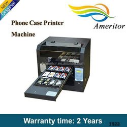 Multifuctional Flatbed uv printer a3 /flatbed uv printer for cellphone case/digital printing machine