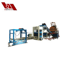 Best Quality QT10-15 ash cement sand block making machine supplier
