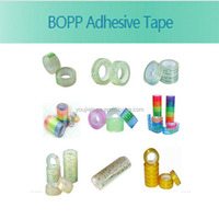 Stationery Tape, Office Adhesive Tape