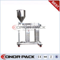 2014 Best Selling Lpg Cylinder Filling Machine