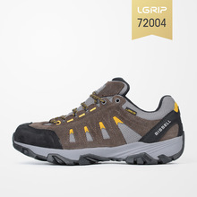 Hiking shoes walking shoes with non slip rubber soles for men