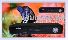 Linux HD satellite receiver az-box premium hd