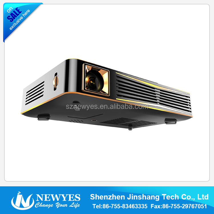 1280*800 full hd 3d projector 4k home projector 3d projector home theater