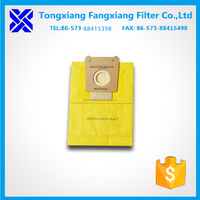 Home Appliance Parts Vacuum Cleaner Paper Dust Bag Filter Bag SAMSUNG-SANAM