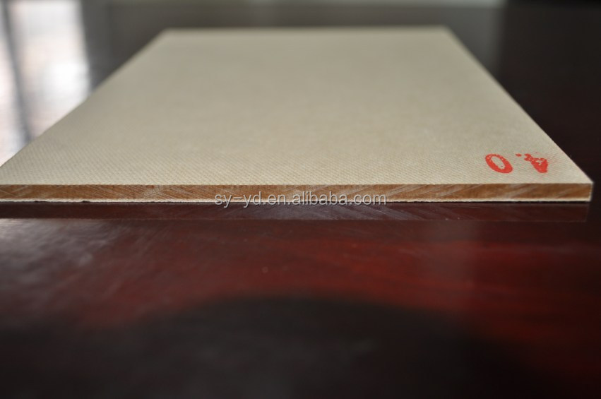 press paper board for electrical insulating