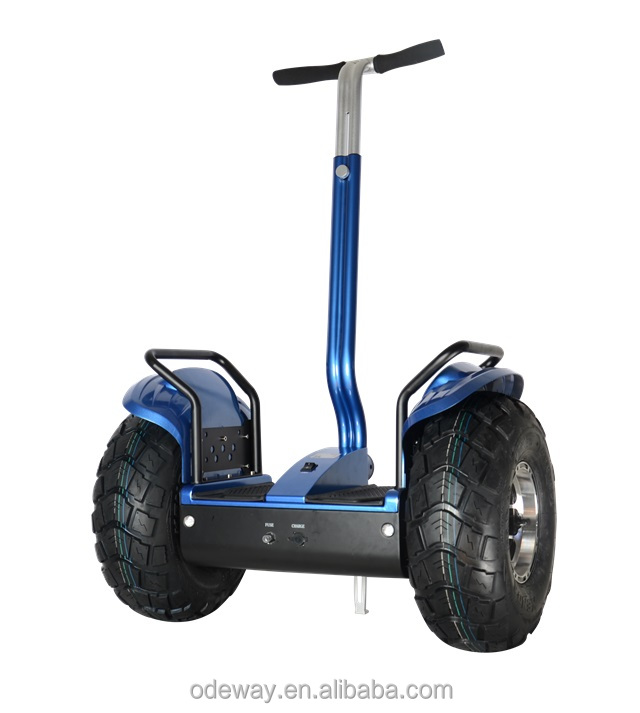 China personal transporter two wheel electric vehicle