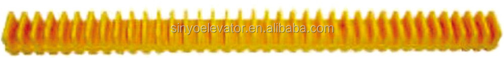 Demarcation Strip for LG Escalator ASA00B036-MS
