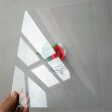 Hot sale exported mirror grade ultra thin sheet glass 1mm thick price