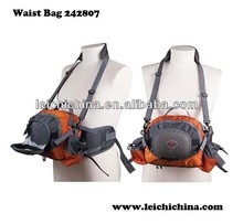 In stock wholesale waterproof fly fishing waist bag