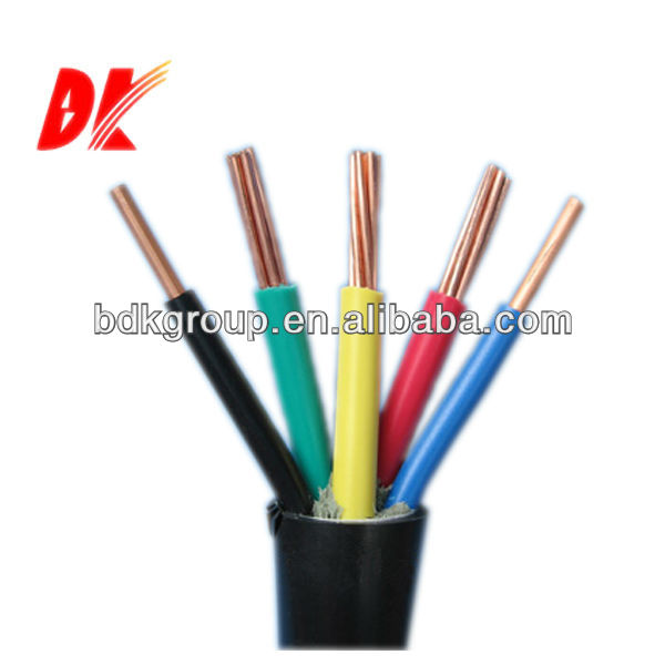 channel for electrical cable 0.6/1KV
