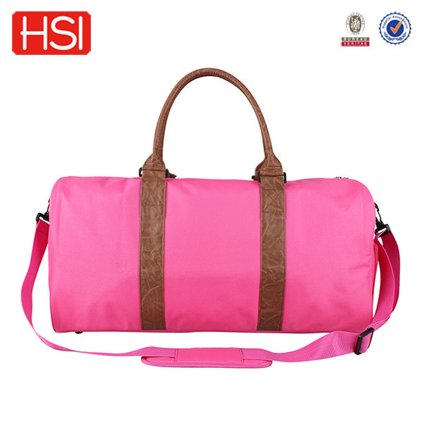 new products wholesale cute travel backpack duffel bag