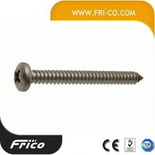 New Style Painted Head Self Tapping Screw
