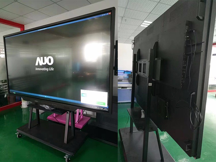 98inch interactive whiteboard smart tv  whiteboard for classroom.jpg