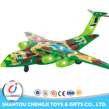 High speed plastic mini remote control toy cargo plane for kids