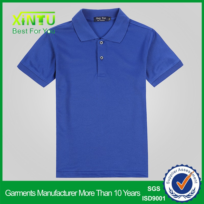 guangzhou factory latest shirt designs for men polo t-shirts mens clothing short sleeve polo t-shirts