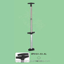 Guangzhou JingXiang Flight Case Parts Telescopic Carry-On Luggage Parts For Monster High Trolley Bag