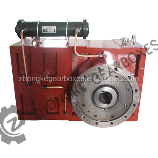 ZLYJ315 Reduction Gear Box for Blowing Machine,Blowing Molding Machine