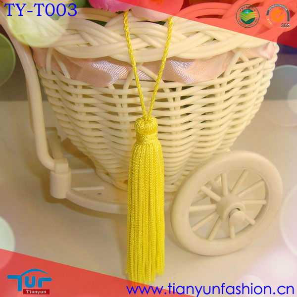 curtain tassel various colours of rayon decorative curtain tassel fringe
