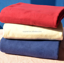 100% cotton yoga blanket