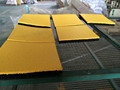 anti-slip soft & safety layground rubber tiles 25mm 30mm