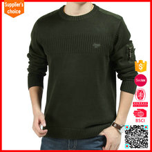 latest design new style running man polloverl sweater 2017