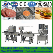 Shrimp/ fish/chicken cutlets molding/forming machine