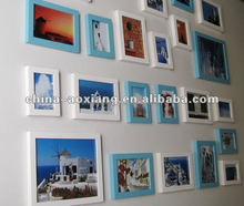 multi photo frame wall decoration abstract pictures