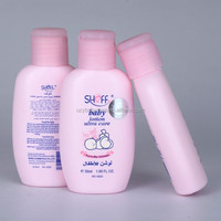 Baby beauty lotion&cream