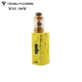 Wholesale E Cig Box Mod Teslacigs WYE 200W with Tallica Mini Tank