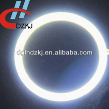 waterproof 60mm patent approved white integrated ring for led car light