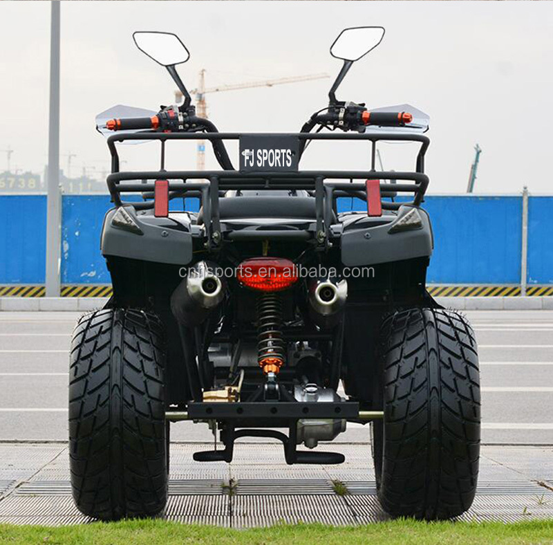 200cc EEC EPA ATV Quad bike