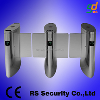 Auto electronic retractable metal sliding gate drawing design