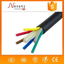 hot selling pvc coated electric copper wire high quality market price flexible