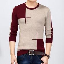zm52410a wholesale western clothing fancy men christmas sweater