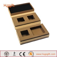 Design Latest Carton Gift Box With Window