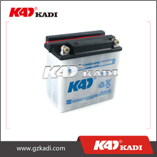 EN125 motorcycle parts for motorcycle battery